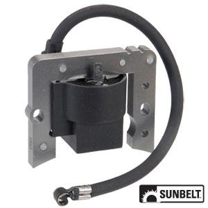 Solid State Module Item A-B117065 Tecumseh 34443A