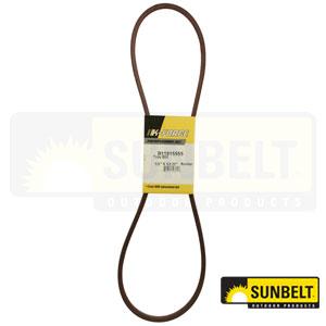 B11915555: MTD/Cub Cadet K-Force OEM Belt