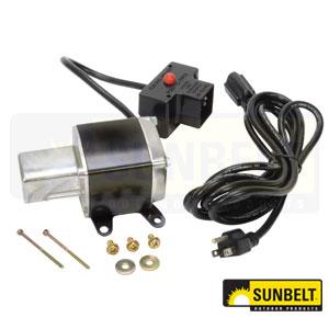 Electric Starter Kit Tev 33290, Ar 72200600 Item A-B120027 Gravely 72200600