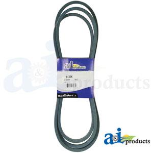 B132K V-Belt