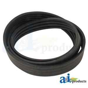 A-B146/04: Classical Banded V-Belt