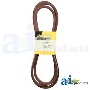 B15104064: Snapper K-Force OEM Belt