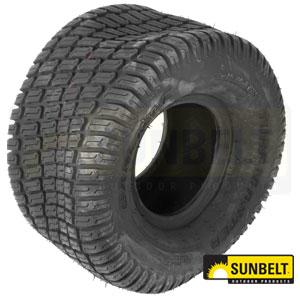 B15114051 Carlisle Turf Master Tire.