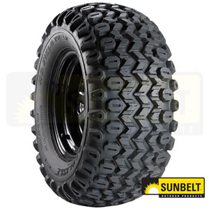 Carlisle All Terrain Tires