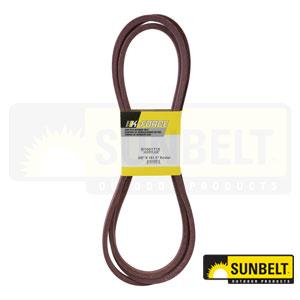 B1601715: Hustler Deck Belt