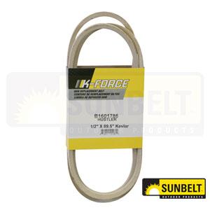 B1601786: Hustler Deck Belt