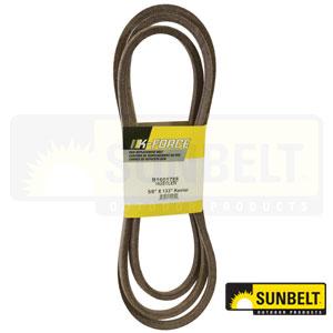 B1601788: Hustler Deck Belt