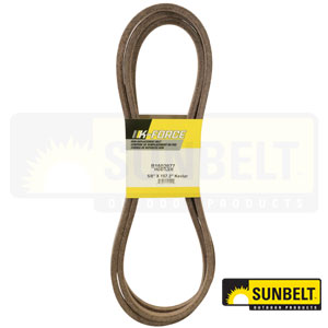 B1602077: Hustler Deck Belt