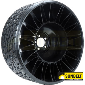 B160546TW5: Michelin® X® Tweel®
