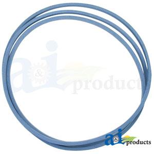 A-B168K: Kevlar Blue V-Belt