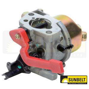 B1751956: Carburetor