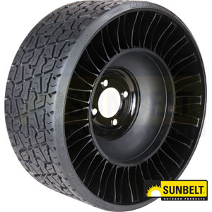 B178245TW4: Michelin® X® Tweel® Turf LC