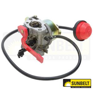 B1951098: Carburetor