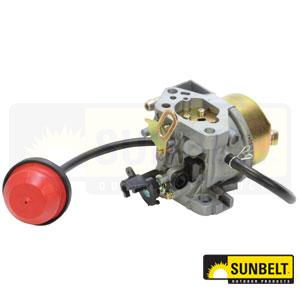 B1951193: Carburetor