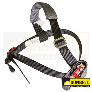 B1ABRP227A1 ISC Stryder™ Right Foot Ascender