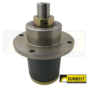 Bad Boy Spindle Assembly 037-6015-00