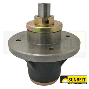 Bad Boy Spindle Assembly 037-4000-50