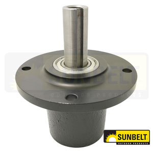 B1BC02: Spindle Assembly for Bad Boy ZT223 Mowers