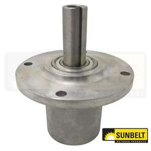 B1BC03: Spindle Assembly for Bad Boy ZT223 Mowers