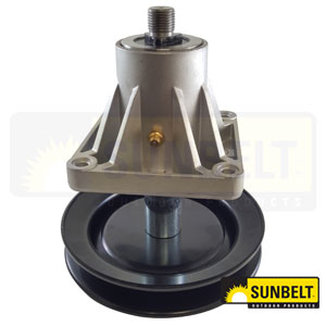 B1CC118: Spindle Assembly for Cub Cadet LT Series Mowers
