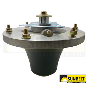 B1GH03: Spindle Assembly for Grasshopper mowers