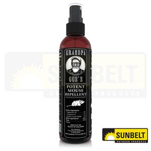 A-B1GMM415 Grandpa Gus's Rodent Repellent Spray