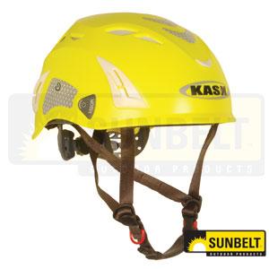 KASK SUPERPLASMA HI VIZ Safety Helmet