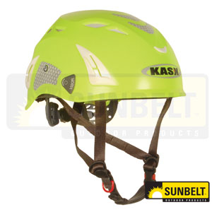 KASK SUPERPLASMA HI VIZ Safety Helmet