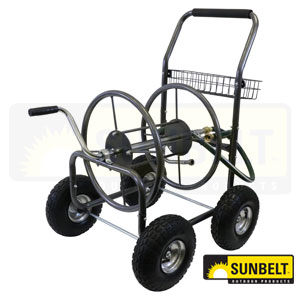 B1HR250 Hose Reel Cart