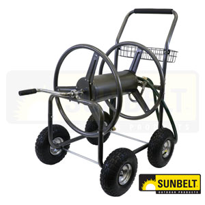 B1HR350 Hose Reel Cart