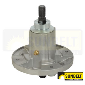 B1JD46: Spindle Assembly