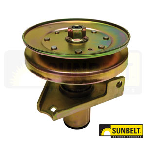 B1JD59 Spindle Assembly