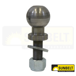 B1KH100BS Kwik-Hitch Ball Only
