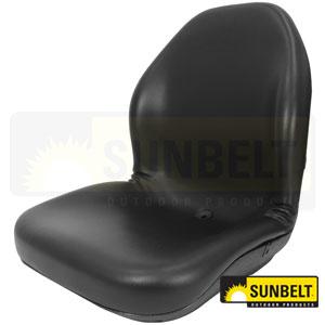 B1LGT125BL Lawn & Garden Seat