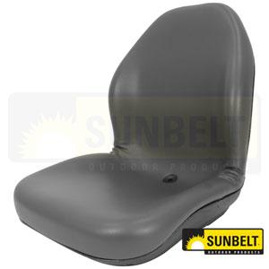B1LGT125GR Lawn & Garden Seat