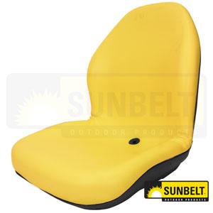 B1LGT125YL: Lawn & Garden Seat