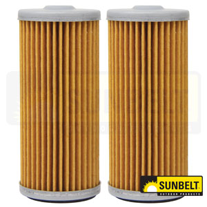 B1OF604126 Hydraulic Fuel Filters