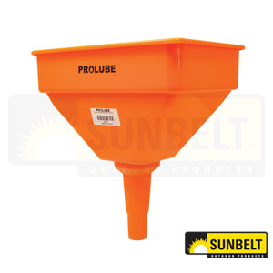 B1PL41930 Tractor Funnel