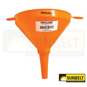 B1PL41935 Plastic Funnel