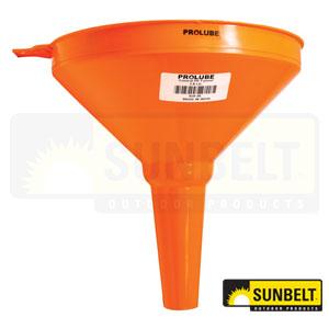 B1PL41936 63 oz Plastic Funnel