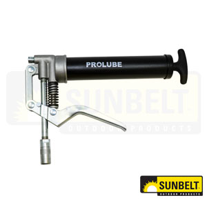 ProLube Mini Pistol Grease Gun