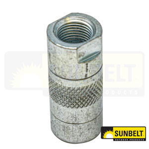 B1PL43512 Grease Coupler