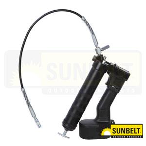 B147220 Cordless Grease Gun Kit