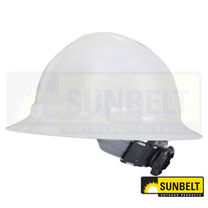 B1QHR6WH: 6 Point Ratchet Suspension Hardhat