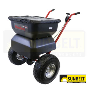 B1SB6000SS Broadcast Salt Spreader