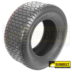 B1SUT10: Chevron Turf Tire