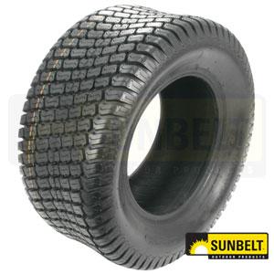 B1SUT252: Turf Tire