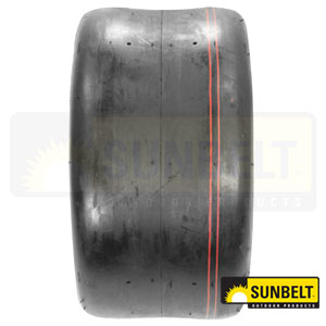 Hi-Run SuTong Smooth Tread Tire