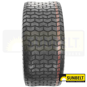 Hi-Run SuTong Chevron Tread Tire