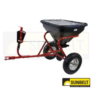 B1TB10012PRO Tow Broadcast Spreader